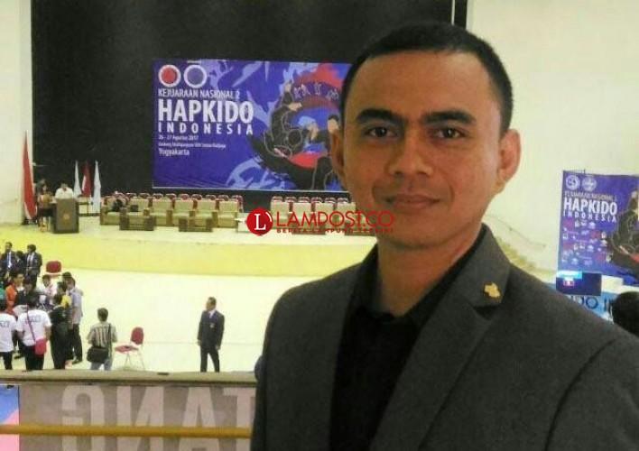 Atlet Lampung Siap Bawa Pulang Medali di World Hapkido Champhionship Korea