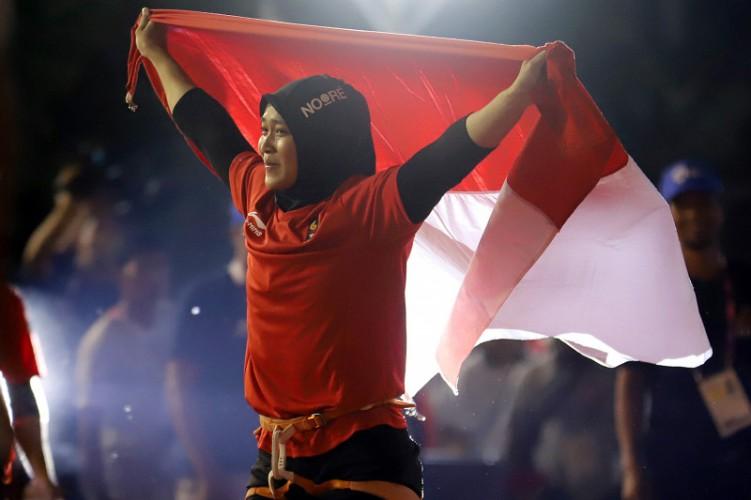 Atlet Peraih Medali Asian Games Bisa Jadi PNS atau TNI-Polri Tanpa Tes