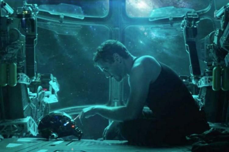 Avengers: Endgame Berdurasi 3 Jam