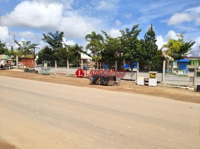Awal Puasa, Pusat Kuliner di Mesuji Sepi