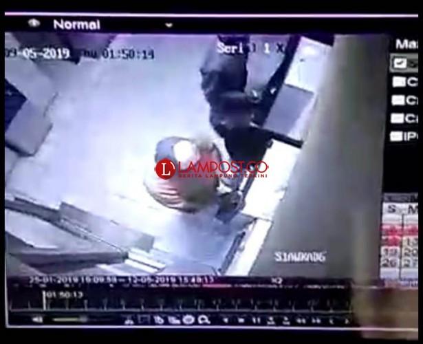 Awas! Pembobol ATM Merajalela jelang Lebaran