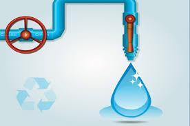 LAMPUNG POST | 30 Persen Masyarakat Lampura Belum Memiliki Akses Air Bersih