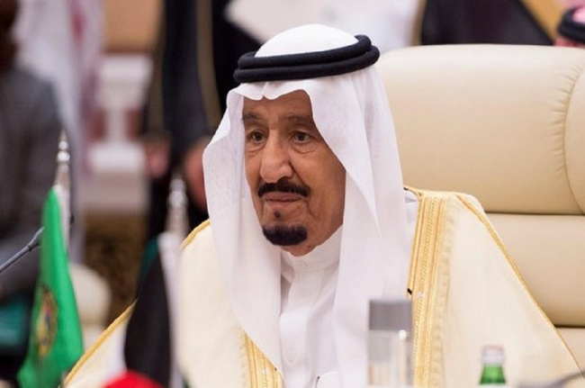 LAMPUNG POST | Arab Saudi dan Bahrain Putuskan Hubungan Diplomatik dengan Qatar