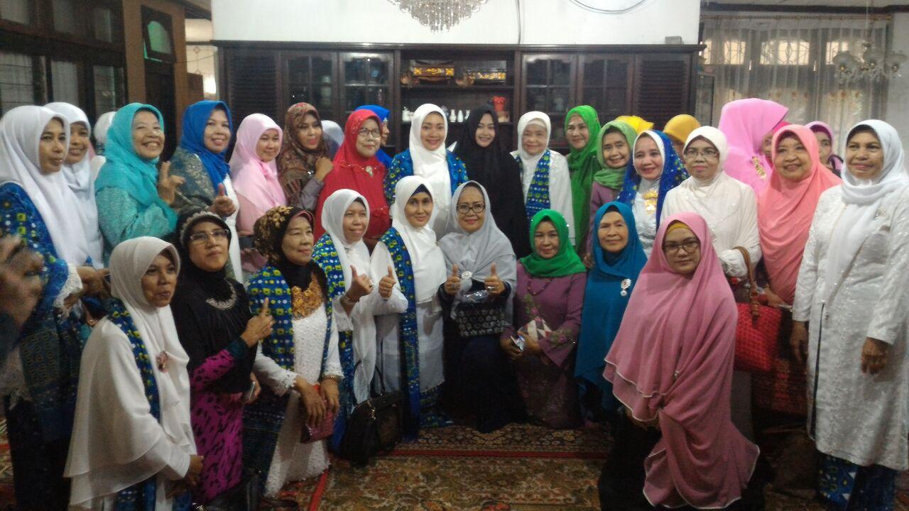 BKMT Lampung Peringati Maulid Nabi Muhammad Saw