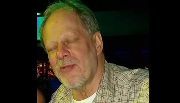 LAMPUNG POST | Pelaku Penembakan Massal di Las Vegas Tewas Bunuh Diri