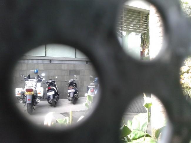 Sambangi Rumahnya, Idrus Marham Tak Tahu Keberadaan Novanto