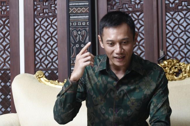 Demokrat Siap Deklarasikan AHY untuk Pemilu 2019