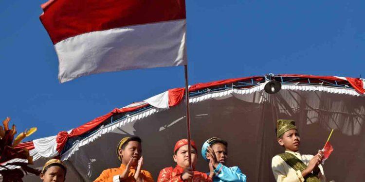 LAMPUNG POST | Keindonesiaan yang Terusik