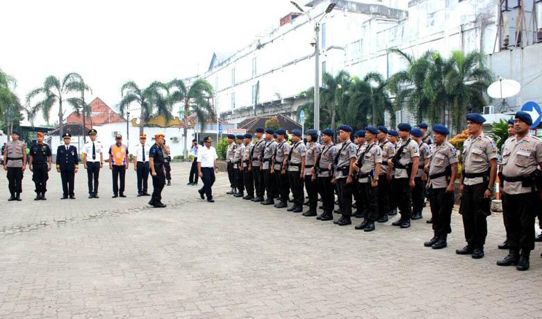 LAMPUNG POST | PT KAI Tanjungkarang Siapkan 2.412 Kursi Mudik Per Hari