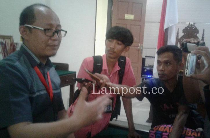 LAMPUNG POST | Jaksa KPK Kemungkinan Banding Putusan 2 Tahun Bambang Kurniawan