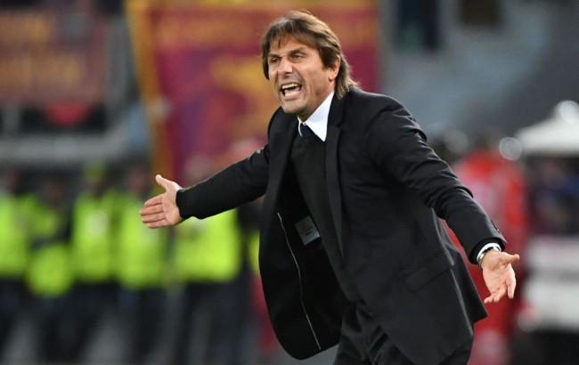 LAMPUNG POST   Conte: Roma Pantas Menang Ketimbang Chelsea