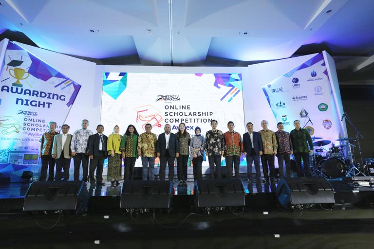 OSC Beri Kontribusi Nyata bagi Pendidikan Indonesia