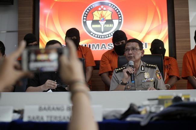 LAMPUNG POST | KPK Diminta Hormati Penyidik Polda Metro Jaya