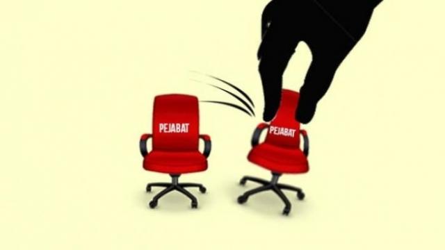 LAMPUNG POST | Dua Posisi Kepala Dinas Pringsewu Kosong