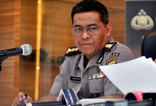 LAMPUNG POST | Polisi Tahan Agus Wahyudi, Pemilik Situs Nikahsirri.com