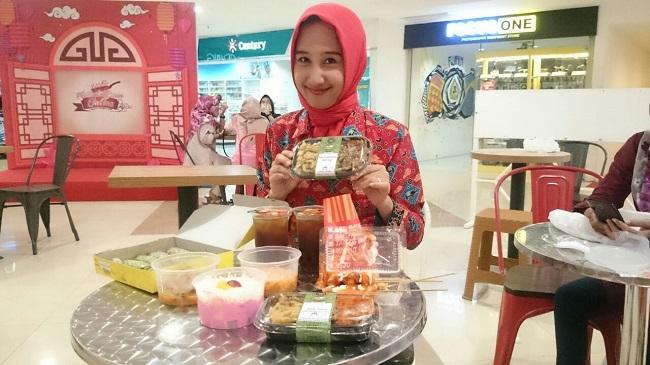 Pojok Kuliner Hadir di Mall Boemi Kedaton