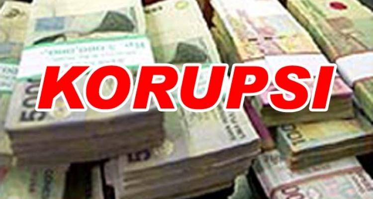 LAMPUNG POST | Korupsi Proyek Jaringan Irigasi, Mantan PPK Dinas PU Lamtim Ditahan