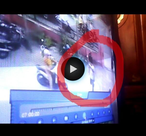 LAMPUNG POST | Bandar Lampung Masih Rawan Pencurian Motor
