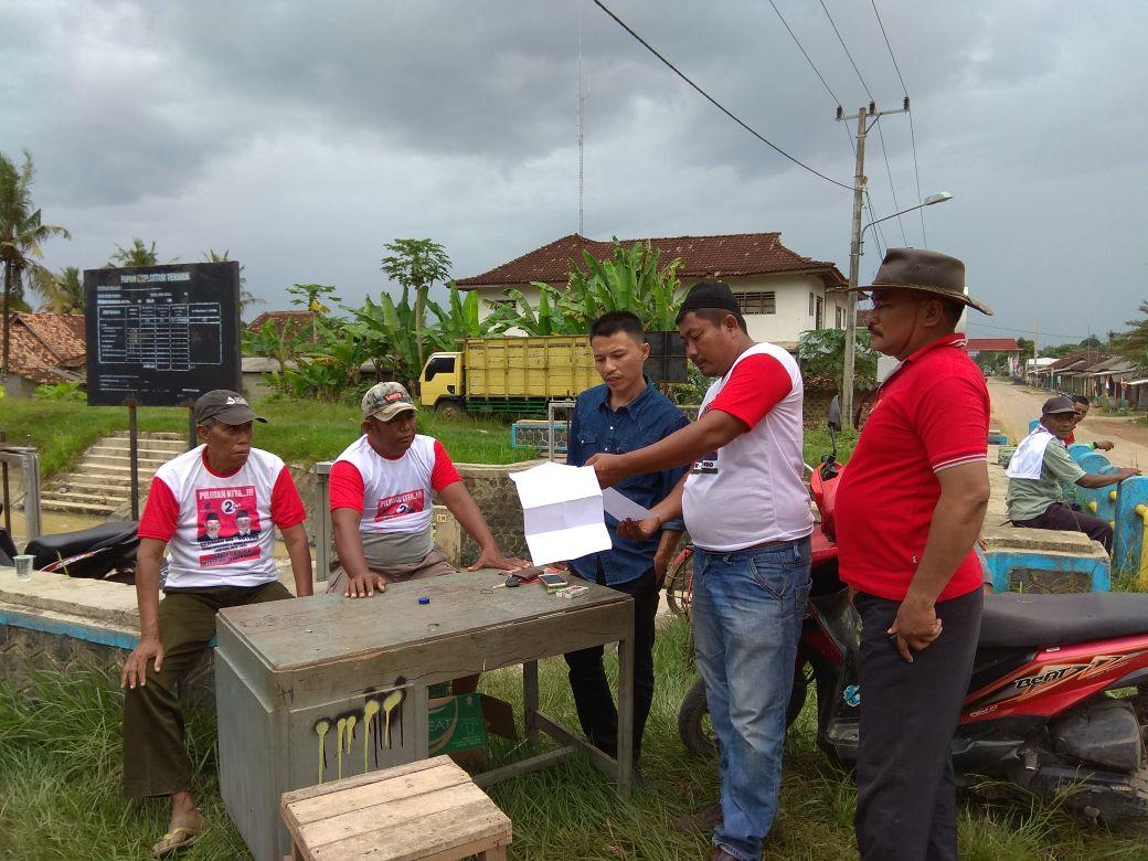 LAMPUNG POST | LAMPOST TV: Kampanye Terselubung di Lampung Tengah Dibubarkan