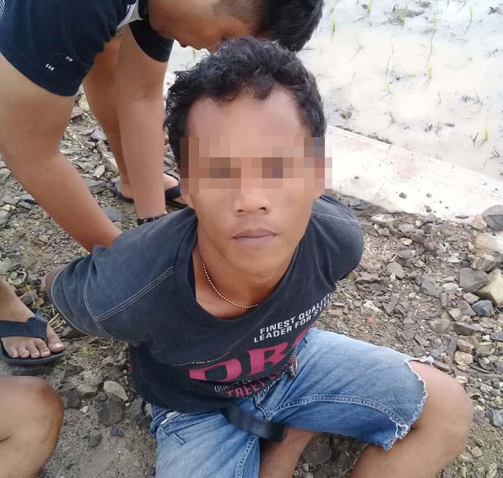 Dor! 2 Pelaku Curanmor Asal Jabung Ditembak Polres Lamsel
