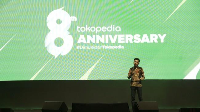 LAMPUNG POST | Tokopedia Diguyur Dana Rp14,7 Triliun dari Alibaba