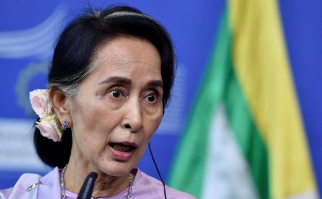 LAMPUNG POST | Palang Merah Internasional Desak Myanmar Buka Akses ke Kamp Rohingya