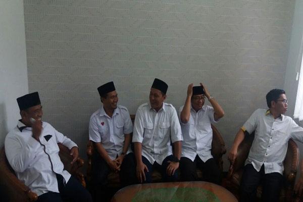 PKS Bandar Lampung Siap Menangkan Mustafa-Ahmad Jajuli