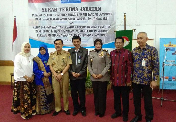 Ini Program Kepala LPP RRI Bandar Lampung yang Baru