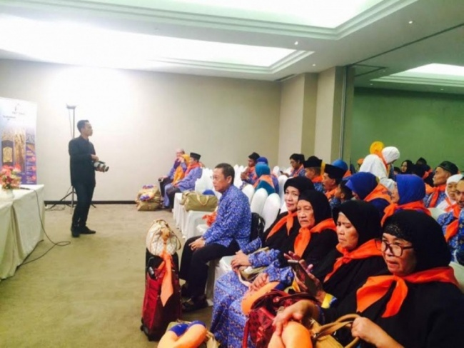 LAMPUNG POST   Kemenag Bakal Bentuk Crisis Center bagi Korban First Travel
