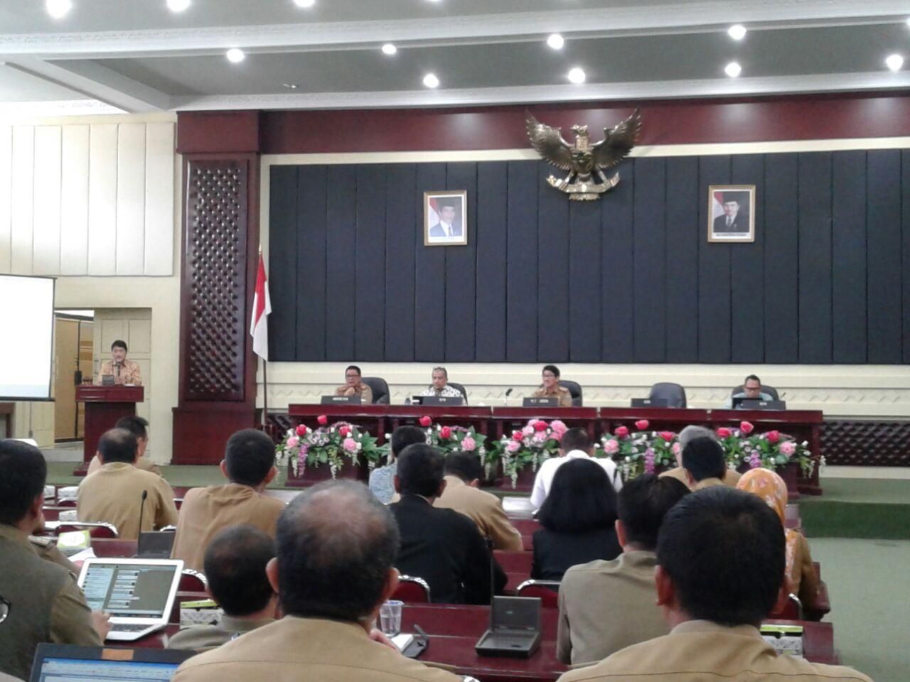 Siap-siap, Walikota/Bupati dan Ketua DPRD Se-Lampung Dipanggil KPK