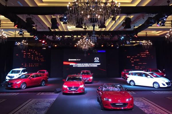 LAMPUNG POST | Mazda Gelar Promo Khusus Ramadan dan Idul Fitri