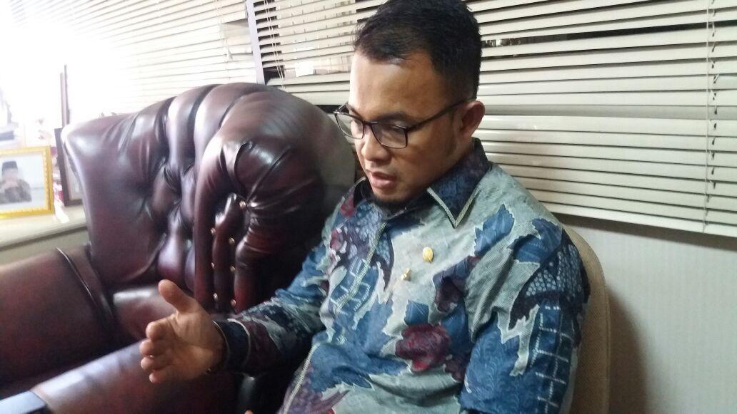 PAN Dorong Koalisi Poros Baru Pilgub Lampung