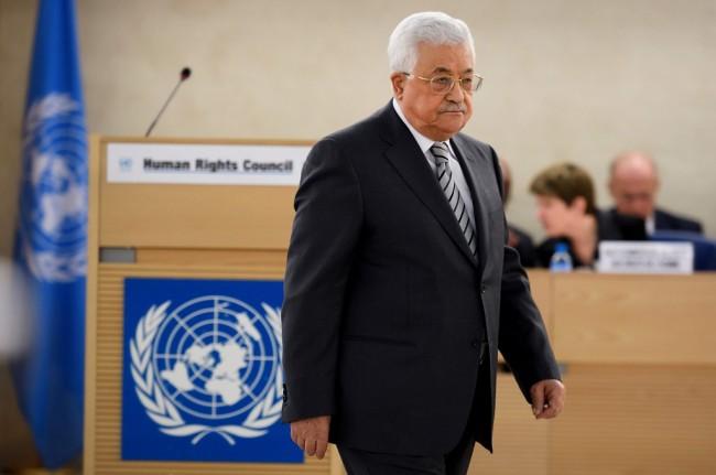 Palestina Sebut Trump akan Merusak Dialog Damai dengan Israel