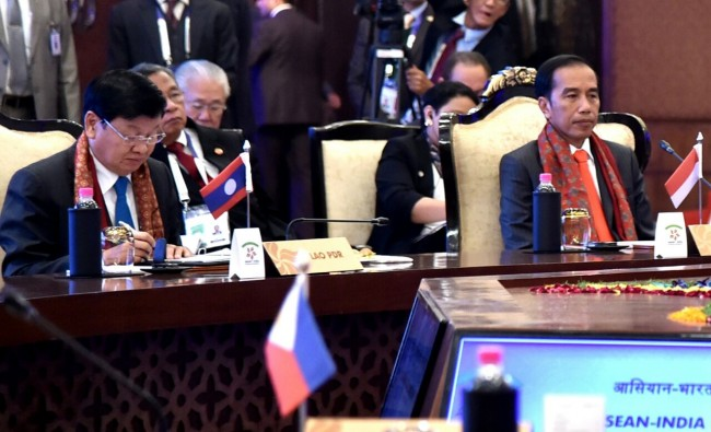 Jokowi: Konflik Takkan Untungkan Siapapun