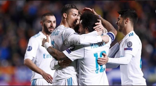 LAMPUNG POST | Ronaldo Semprot Media Usai Laga Lawan APOEL