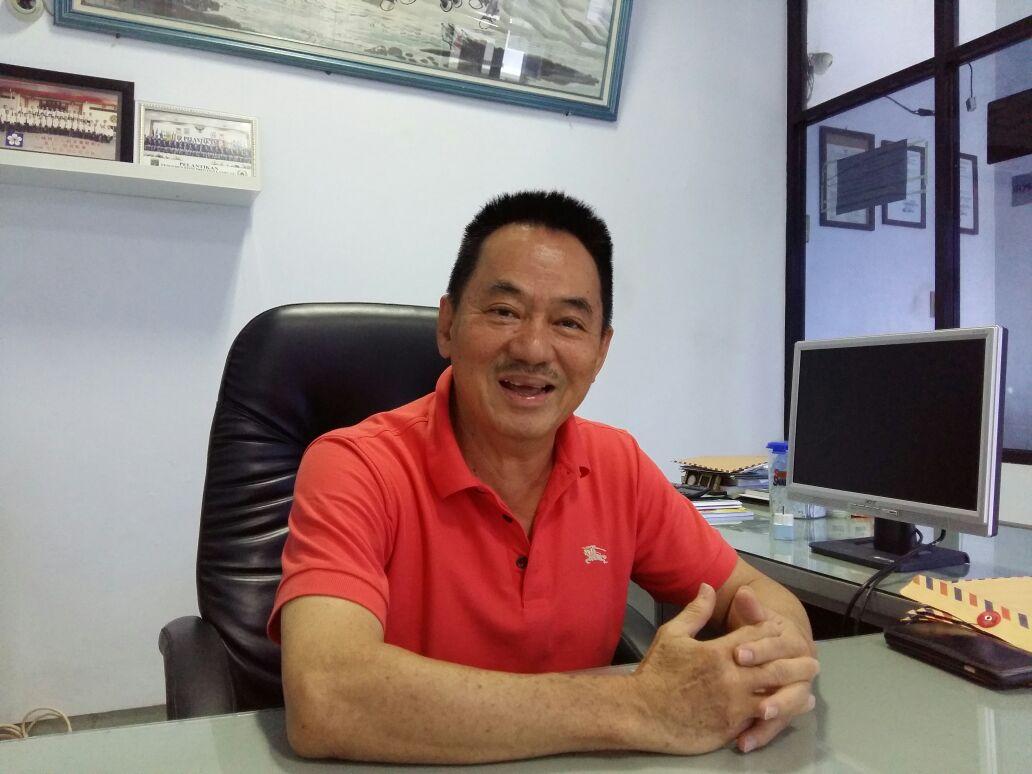 LAMPUNG POST | Tim Wushu Lampung Yakin Bawa Pulang Medali di Kejurnas