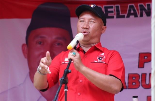 LAMPUNG POST | Kader Internal PDIP Minta Izin Megawati