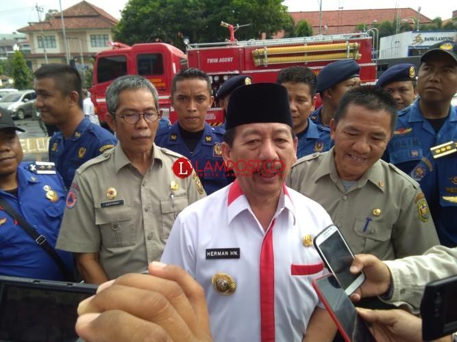 Bandar Lampung Dapat Jatah 453 CPNS, Dominasi Guru dan Tenaga Kesehatan