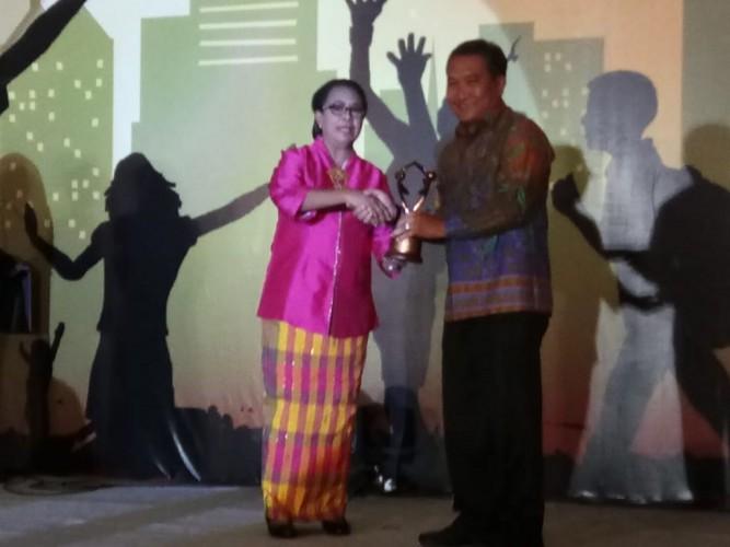 Bandar Lampung Terima Penghargaan Kota Layak Anak