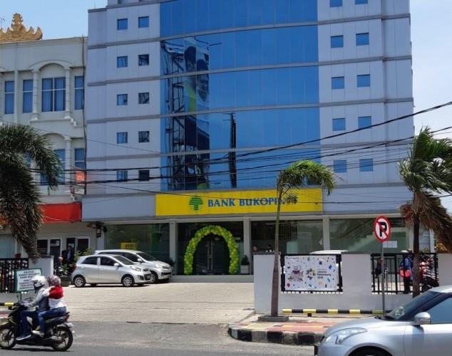 Bank Bukopin-Kookmin Siap Bersinergi Bisnis Strategis