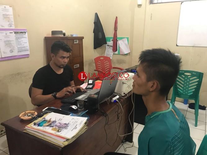 Baru 2 Bulan Bebas, Pengedar Sabu Ini Kembali Ditangkap