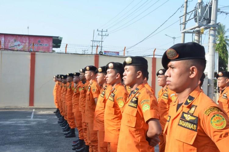 Basarnas Lampung Siagakan 94 Personel Pantau Pemudik dan Wisatawan