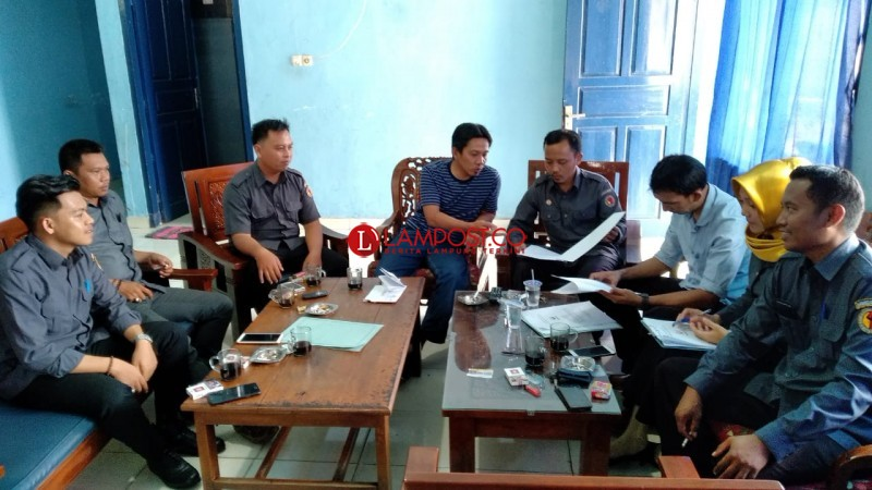 Bawaslu Ajak PWI Metro Kontrol dan Cegah Pelanggaran Kampanye Pemilu