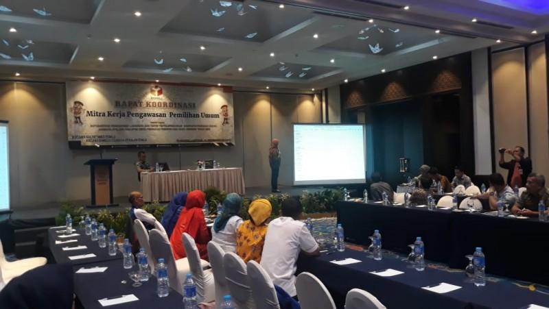 Bawaslu Lampung Inventarisir 243 APK Illegal