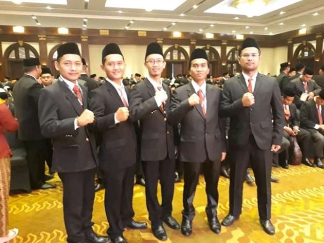 Bawaslu Lampung Selatan Ingatkan Bacaleg Tidak Mencuri Start Kampanye