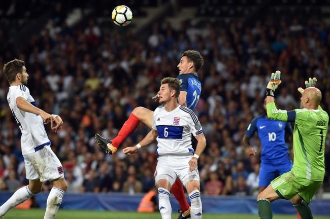 LAMPUNG POST | Grup A Kian Panas, Ini Hasil Kualifikasi Piala Dunia 2018 Dini Hari Tadi