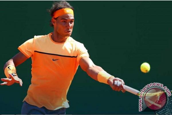 LAMPUNG POST | Nadal Melaju ke Semifinal Prancis Terbuka