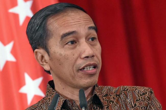 LAMPUNG POST | Siang Ini, Jokowi Hadiri Pertemuan Notaris se-Asia di Bali