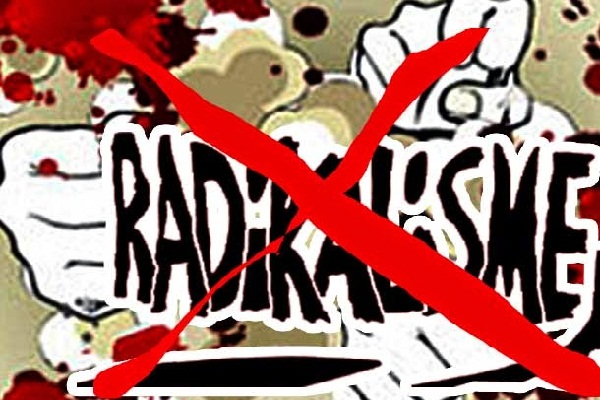 LAMPUNG POST   Sekolah Tameng Radikalisme