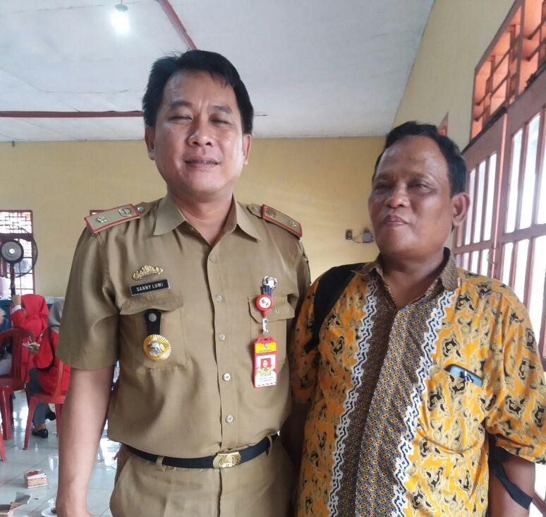 Kominfo Lampung Utara Gelar Sosialisasi Penggunaan Media Sosial